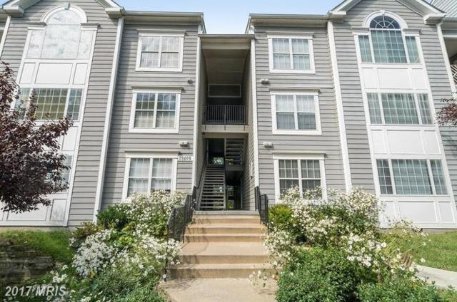 20406 Shore Harbour Drive 4-E, Germantown, MD 20874 (#MC10088621) :: Pearson Smith Realty