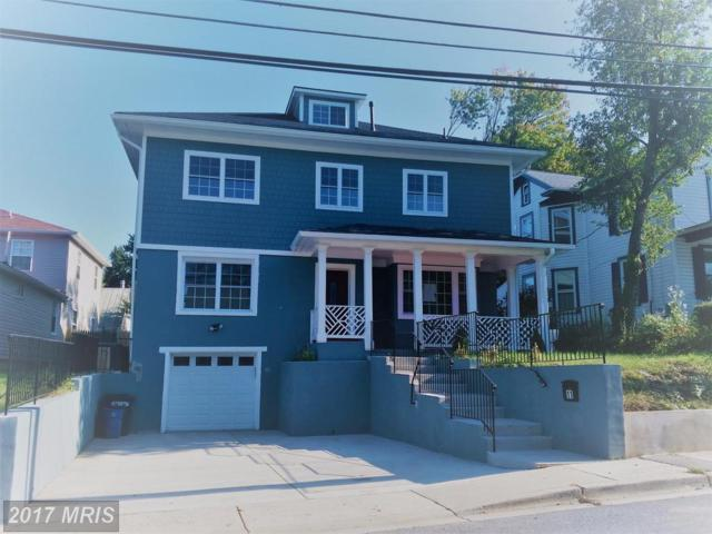 11 Cedar Avenue, Gaithersburg, MD 20877 (#MC10089529) :: Pearson Smith Realty