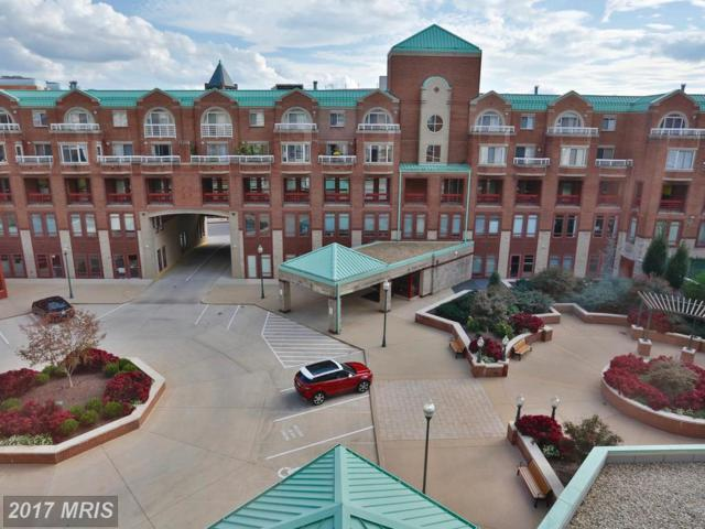 22 Courthouse Square #411, Rockville, MD 20850 (#MC10092044) :: Pearson Smith Realty