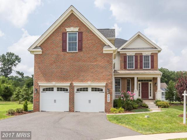 300 Picea View Court, Derwood, MD 20855 (#MC10093075) :: Pearson Smith Realty