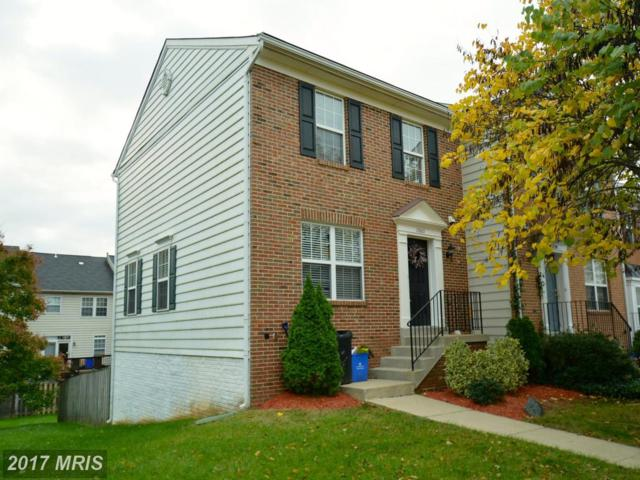13661 Ansel Terrace, Germantown, MD 20874 (#MC10094628) :: Pearson Smith Realty