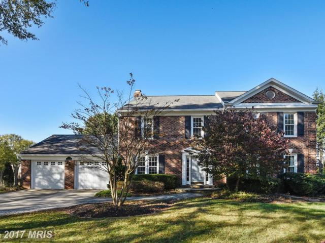 4936 Sweetbirch Drive, Rockville, MD 20853 (#MC10094674) :: Pearson Smith Realty