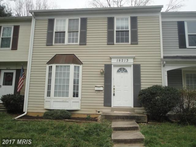 18213 Kitchen House Court, Germantown, MD 20874 (#MC10095293) :: Pearson Smith Realty