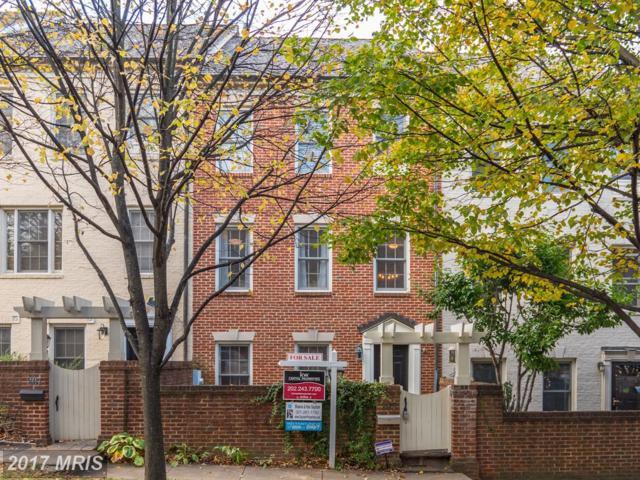 205 Ridgepoint Place, Gaithersburg, MD 20878 (#MC10095417) :: Dart Homes