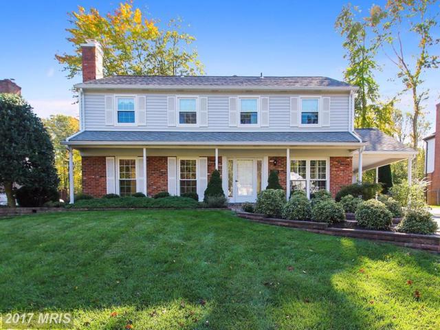 8600 Wild Olive Drive, Potomac, MD 20854 (#MC10095504) :: LoCoMusings