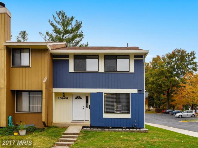 18608 Glen Willow Way, Germantown, MD 20874 (#MC10096541) :: Pearson Smith Realty