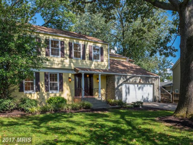 9825 Old Georgetown Road, Bethesda, MD 20814 (#MC10098728) :: Pearson Smith Realty