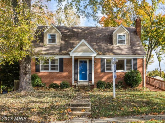 3613 Janet Road, Silver Spring, MD 20906 (#MC10099542) :: Pearson Smith Realty