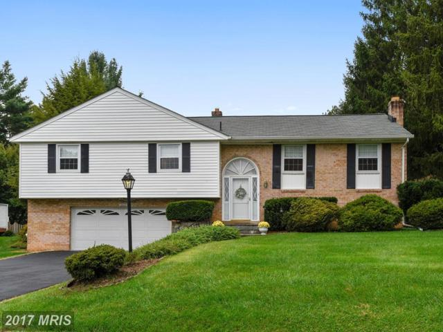 3828 Mount Olney Lane, Olney, MD 20832 (#MC10100009) :: ExecuHome Realty