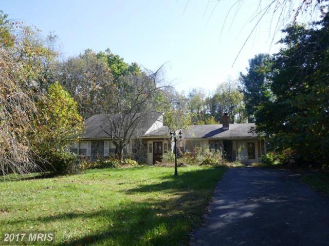 6104 Sam Riggs Road, Laytonsville, MD 20882 (#MC10102015) :: The Daniel Register Group
