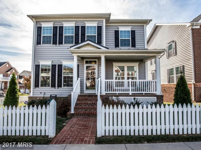 22570 Muscadine Drive, Clarksburg, MD 20871 (#MC10103073) :: Ultimate Selling Team
