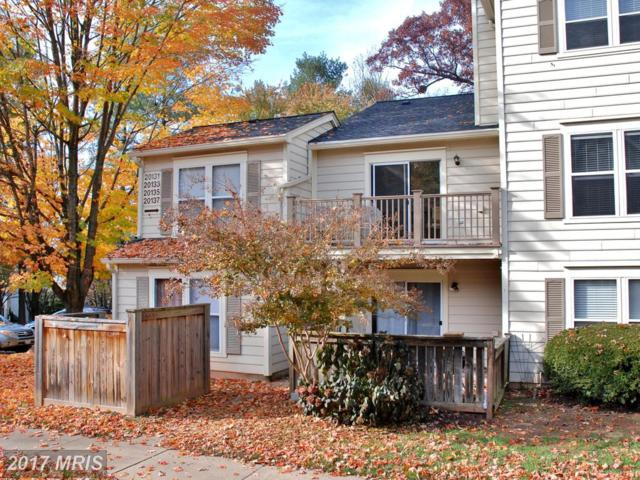 20123 Waterside Drive #98, Germantown, MD 20874 (#MC10103326) :: Pearson Smith Realty