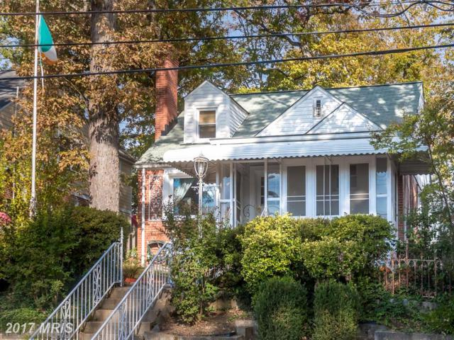 1004 Hopewell Avenue, Takoma Park, MD 20912 (#MC10103735) :: The Sky Group