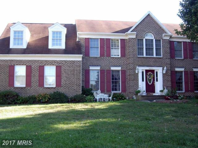 19201 Forest Brook Road, Germantown, MD 20874 (#MC10105067) :: The Maryland Group of Long & Foster