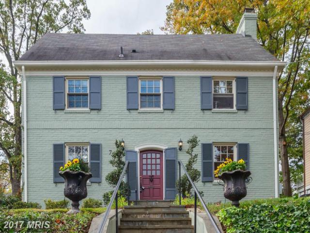 7818 Custer Road, Bethesda, MD 20814 (#MC10105798) :: The Daniel Register Group