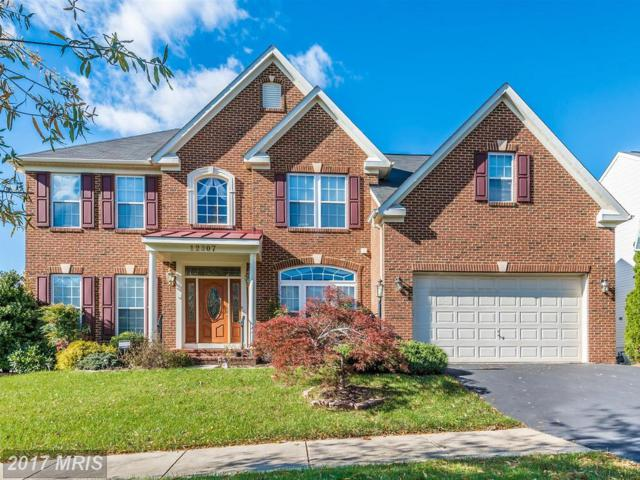 12307 Houser Drive, Clarksburg, MD 20871 (#MC10105878) :: Ultimate Selling Team