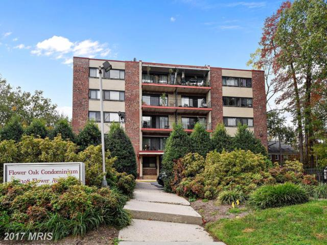 8308 Flower Avenue #102, Takoma Park, MD 20912 (#MC10105981) :: The Sky Group