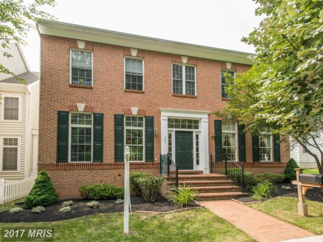 305 Silver King Lane, Rockville, MD 20850 (#MC10106215) :: ExecuHome Realty