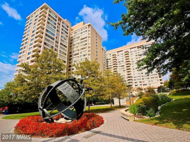 4515 Willard Avenue 711S, Chevy Chase, MD 20815 (#MC10106219) :: Circadian Realty Group