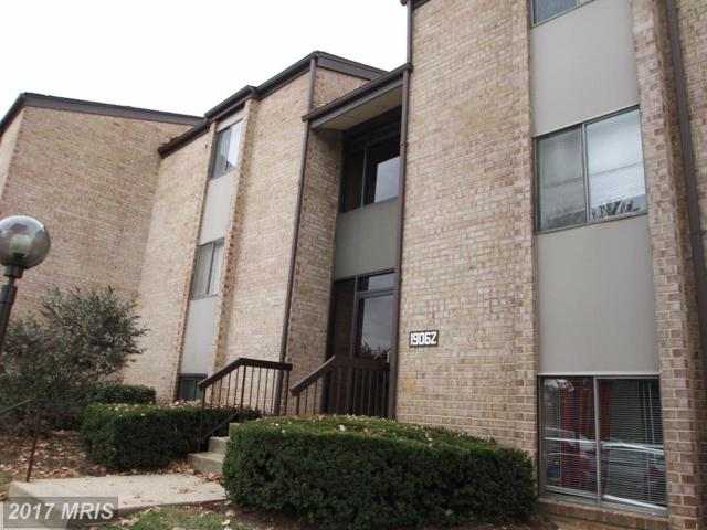 19062 Mills Choice Road #6, Gaithersburg, MD 20879 (#MC10106400) :: Pearson Smith Realty