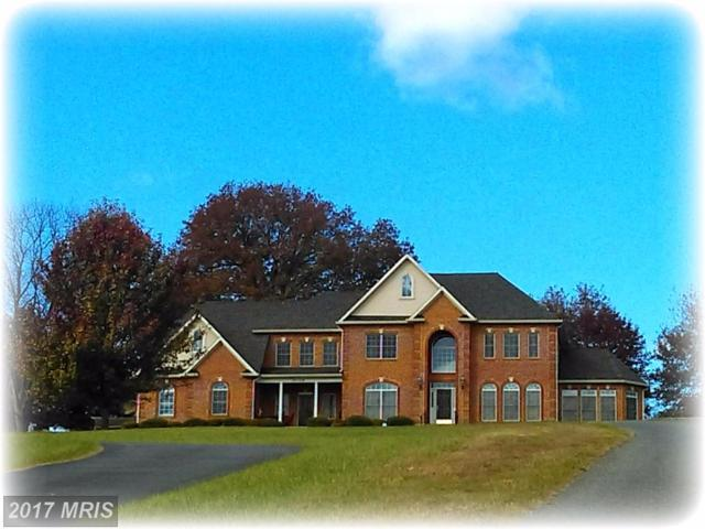 25106 Highland Manor Court, Laytonsville, MD 20882 (#MC10106447) :: Pearson Smith Realty
