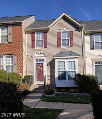 25444 Paine Street, Damascus, MD 20872 (#MC10106570) :: Circadian Realty Group