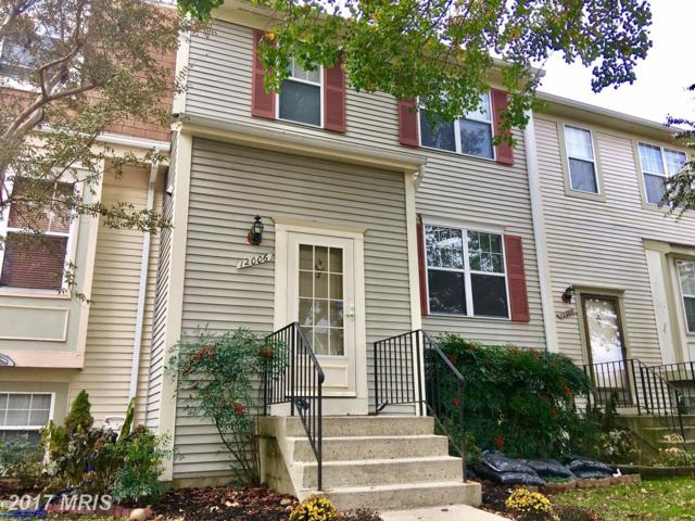 12006 Bronzegate Place #114, Silver Spring, MD 20904 (#MC10107199) :: The Speicher Group of Long & Foster Real Estate