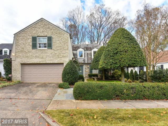4306 Torchlight Circle, Bethesda, MD 20816 (#MC10107450) :: Dart Homes