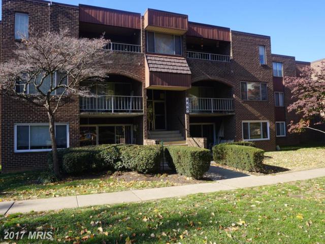 460 Girard Street #103, Gaithersburg, MD 20877 (#MC10107778) :: Blackwell Real Estate