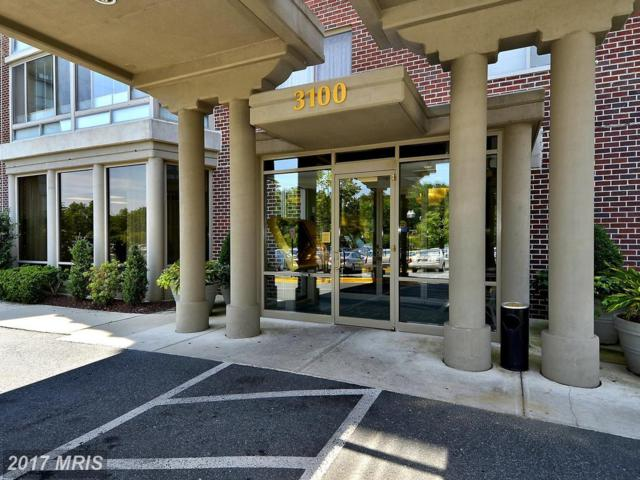 3100 Leisure World Boulevard N #501, Silver Spring, MD 20906 (#MC10108174) :: Wes Peters Group
