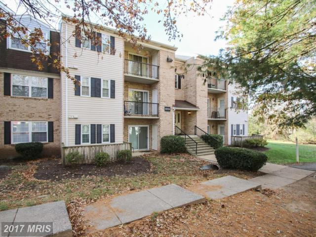 18324 Streamside Drive #302, Gaithersburg, MD 20879 (#MC10108502) :: The Maryland Group of Long & Foster