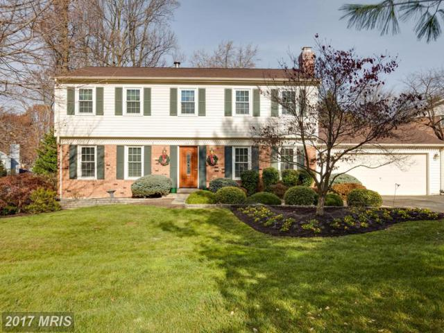 10813 Middleboro Drive, Damascus, MD 20872 (#MC10108847) :: The Katie Nicholson Team