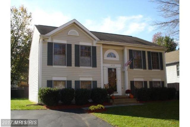 11612 Doxdam Terrace, Germantown, MD 20876 (#MC10108871) :: Wicker Homes Group