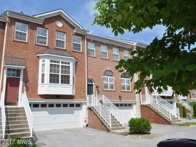3905 Chelsea Park Lane #9, Burtonsville, MD 20866 (#MC10109098) :: CORE Maryland LLC