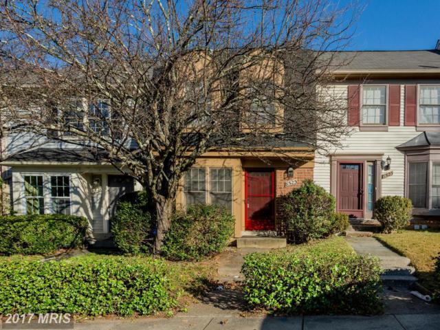8525 Hawk Run Terrace, Montgomery Village, MD 20886 (#MC10109351) :: Pearson Smith Realty