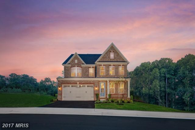 135 Abbey Manor Terrace, Brookeville, MD 20833 (#MC10110854) :: Pearson Smith Realty