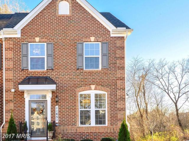11651 Emerald Green Drive, Clarksburg, MD 20871 (#MC10112720) :: Dart Homes