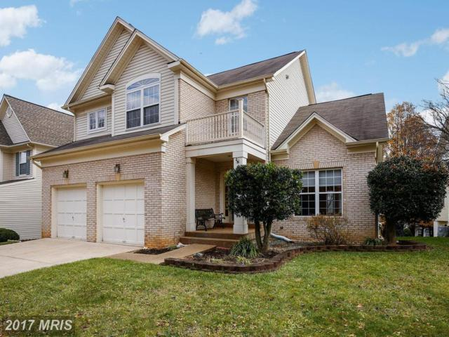 11204 Knolltop View Court, Germantown, MD 20874 (#MC10113572) :: Dart Homes