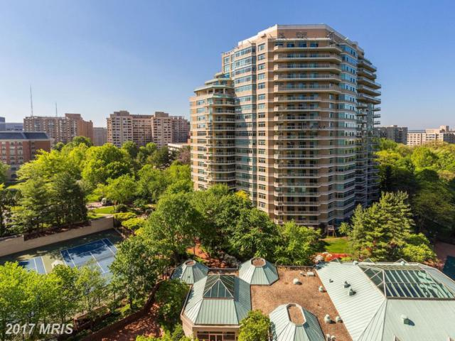 5600 Wisconsin Avenue 1-306, Chevy Chase, MD 20815 (#MC10113955) :: Eng Garcia Grant & Co.