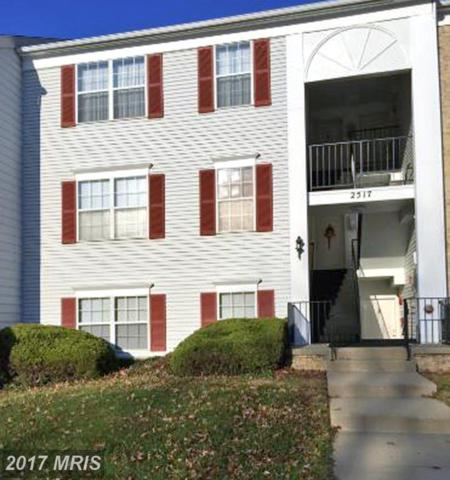 2517 Mcveary Court #9, Silver Spring, MD 20906 (#MC10114732) :: Pearson Smith Realty
