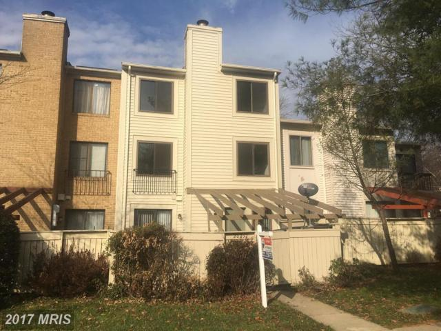 20232 Lea Pond Place, Montgomery Village, MD 20886 (#MC10115450) :: Arlington Realty, Inc.