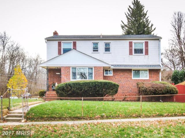 12517 Rosebud Drive, Rockville, MD 20853 (#MC10115790) :: MidAtlantic Real Estate