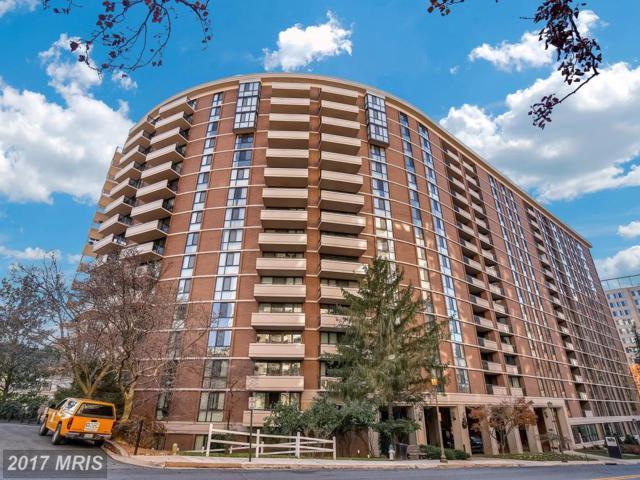 4620 Park Avenue 603E, Chevy Chase, MD 20815 (#MC10115852) :: Eng Garcia Grant & Co.
