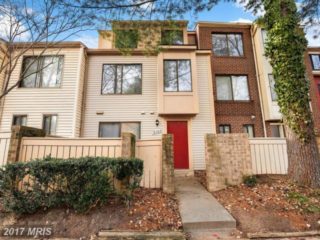 18703 Nathans Place, Gaithersburg, MD 20886 (#MC10116065) :: Dart Homes