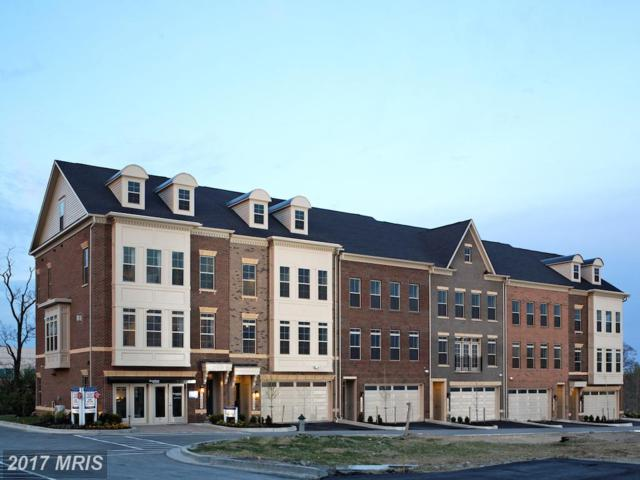 Travilah Crest Terrace, Rockville, MD 20850 (#MC10116787) :: MidAtlantic Real Estate