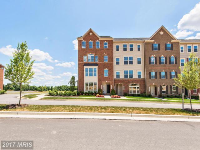 13778 Little Seneca Parkway, Clarksburg, MD 20871 (#MC10117028) :: Dart Homes