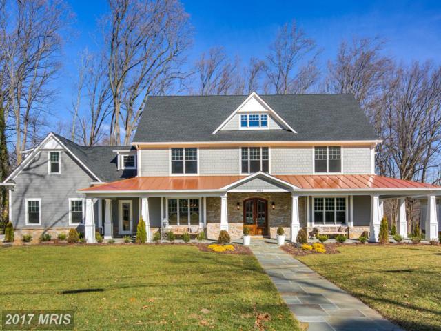 6519 Old Farm Lane, North Bethesda, MD 20852 (#MC10117536) :: Eng Garcia Grant & Co.