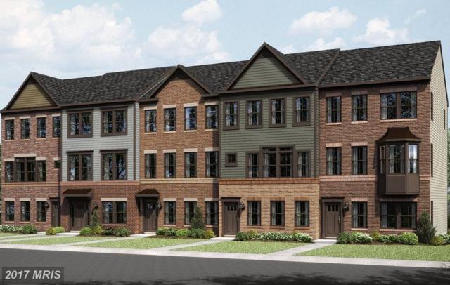 159 Green Poplar #159, Clarksburg, MD 20871 (#MC10117689) :: Dart Homes