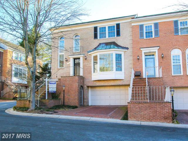 7900 Quarry Ridge Way, Bethesda, MD 20817 (#MC10117690) :: The Katie Nicholson Team