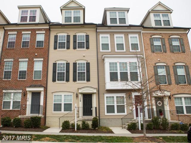 128 Prado Lane #2305, Clarksburg, MD 20871 (#MC10117691) :: Dart Homes